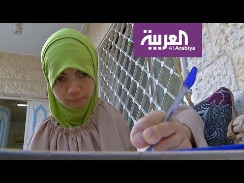 أردنية مذهلة ولدت بلا ذراعين  - نشر قبل 2 ساعة