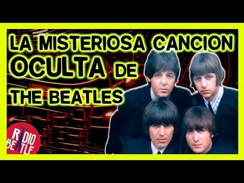 La Misteriosa Canción Oculta de THE BEATLES | Radio-Beatle
