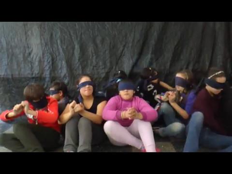 Tenés Derechos - Escuela 113 de Montevideo :: Usina Cultural Casavalle ::