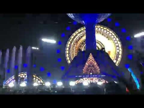 Seven Lions Live Full Set @EDC Las Vegas 2016