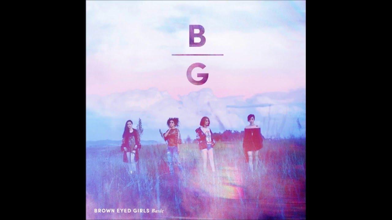Brown Eyed Girls - Light