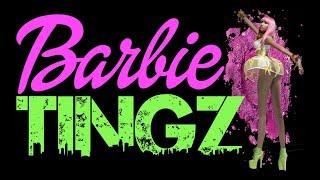 Barbie Tingz - Nicki Minaj (Secret Underground Message)