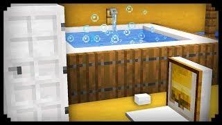 ✔ Minecraft: 10 Дизайнов Мебели Для Новых Игроков