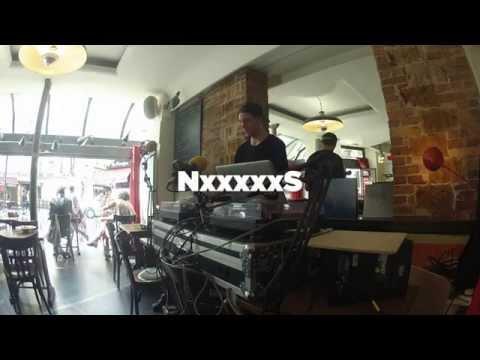 NXXXXXS - MARKET CRASH (FULL EP) by Synthetic Corporation