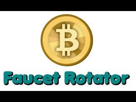 Create Your Own Faucet Rotator Free !