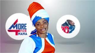 Meba Dofo - Diana Asamoah 2020 NPP Song