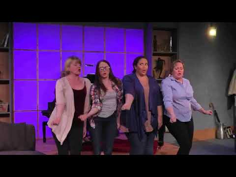 "Cherry Creek Theatre Company presents ""RESPECT:  A Musical Journey of Women""  Feb 1 - 25"