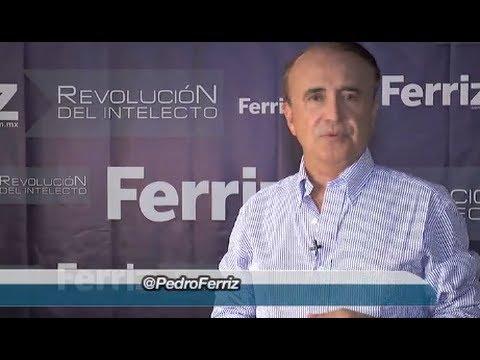 Resumen de noticias con Pedro Ferriz