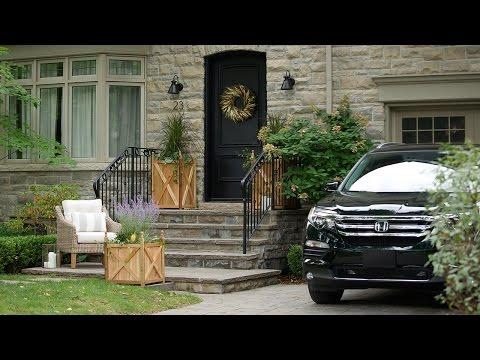 Exterior Design – Top Fall Curb Appeal Ideas
