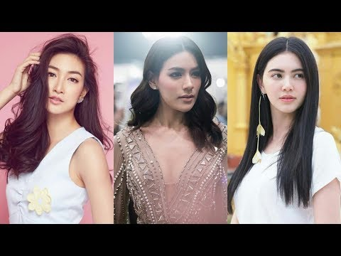 9 Thai Actress Have A lot Of Advertising 2018