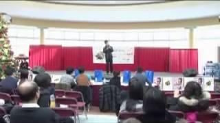 20110108, UIDOL, University Idol Contest