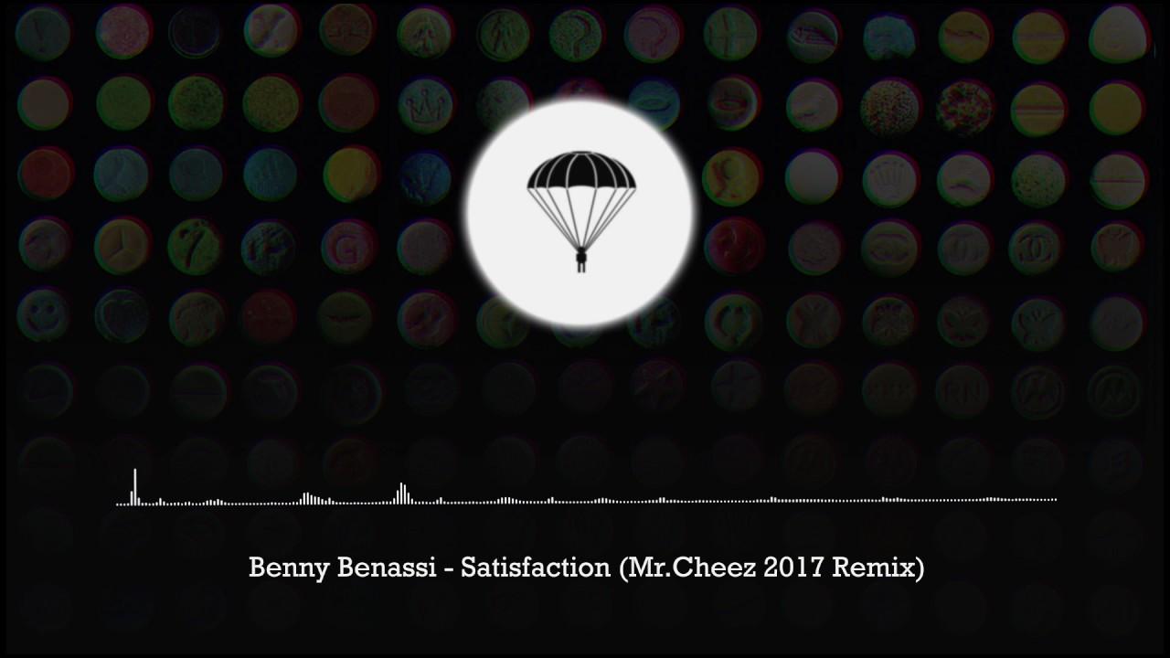 Benny benassi satisfaction (catjam swing bootleg) free download.