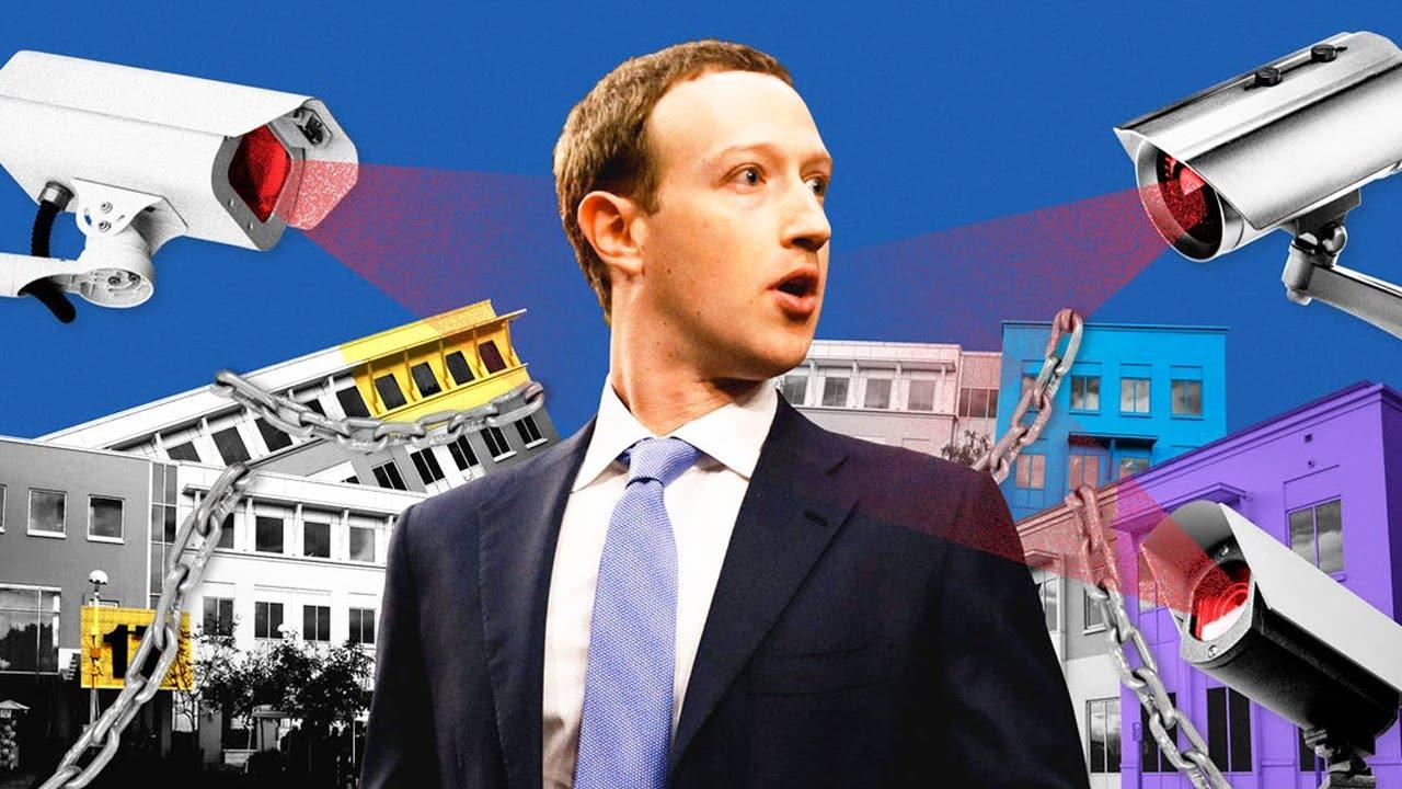7 Sistemas y Medidas de Seguridad para Proteger a Mark Zuckerberg