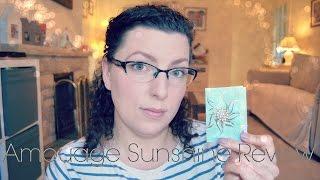 Is it worth it? - £250 Perfume Review - Amouage Sunshine   Beauty   Fun   WavyKate