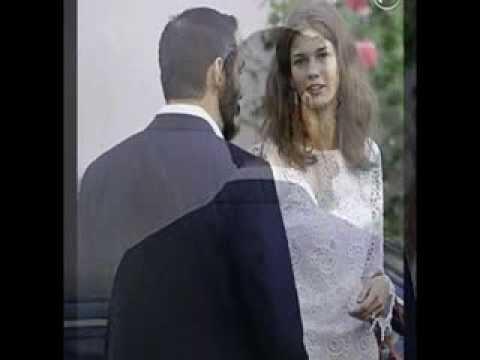 Prince Rahim Aga Khan & Princess Salwa Aga Khan(Kendra Spears)