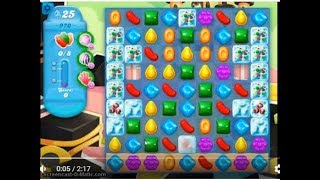 Candy Crush Soda Saga Level 970 No Boosters