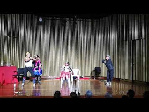 Presentación de Clown - Obra: Juanito Conquistón - Taller de Teatro