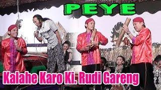Download Video PEYE Cak Percil & Cak Yudho  Kalahe Karo Ki. Rudi Gareng!! MP3 3GP MP4