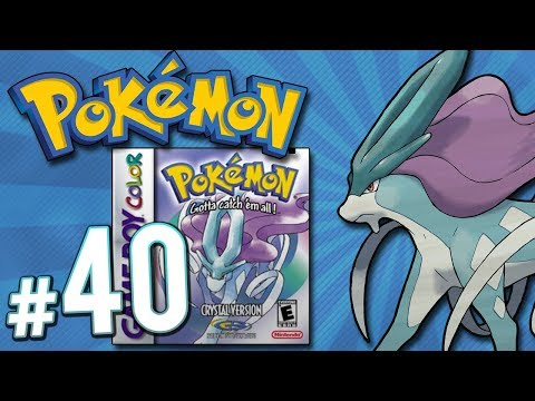 Pokemon Crystal - Quest For The Scale | PART 40