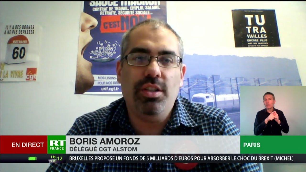 Rachat de Bombardier par Alstom : «Une opération financière, pas industrielle»