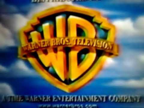 Warner Bros. Television Distribution (2000-2001) Logopedia