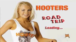 Hooters Road Trip - Playstation PS1 PSX - Gameplay