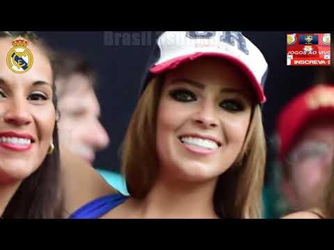 Namoradas dos Jogadores do Real Madrid 2018 thumbnail
