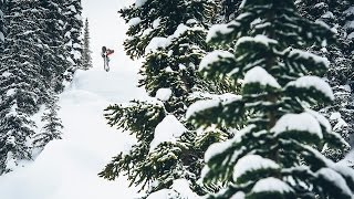 DCP Full Part From The Balance Movie | TransWorld SNOWboarding