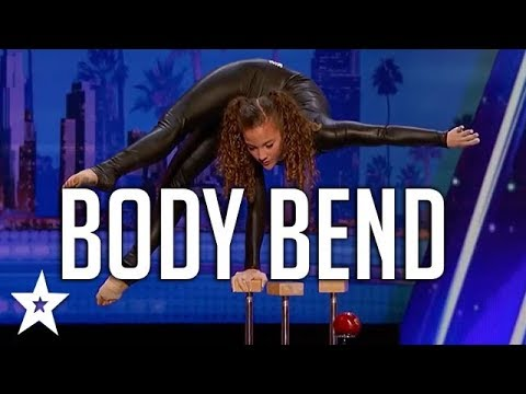 TOP 10 Most Chilling Contortionists on Got Talent | Got Talent Global