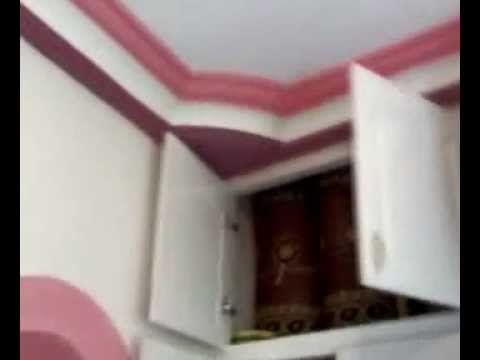 Peinture et d coration en tunisie youtube for Peinture decorative