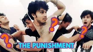 GUYS TRY ALL HAIR REMOVAL METHODS - 'THE PUNISHMENT'