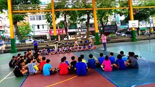 Publication Date: 2017-08-23 | Video Title: 歡送香港拔萃男書院附屬小學排球隊