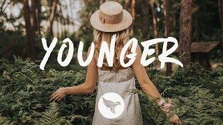 Jonas Blue & HRVY - Younger (Lyrics)