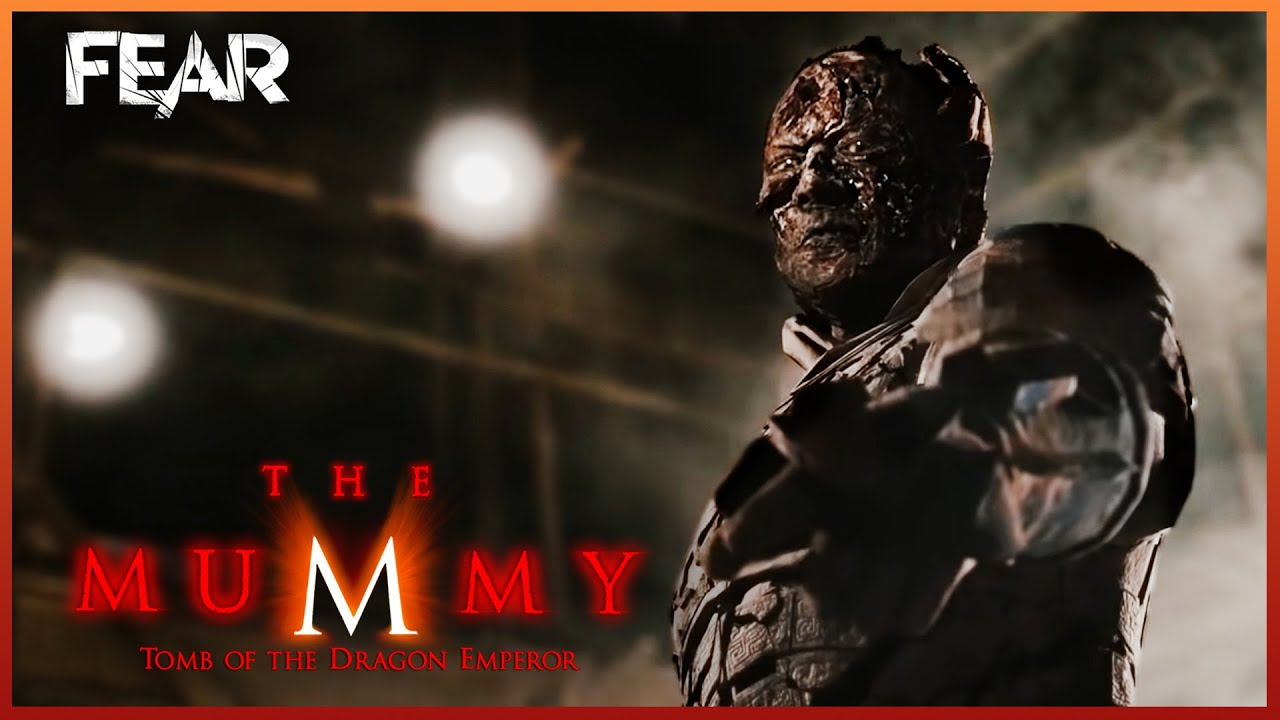 Download The Emperor Is Awakened | The Mummy: Tomb Of The Dragon Emperor