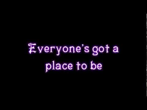Three Days Grace - Someone Who Cares lyrics