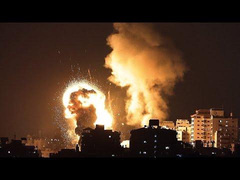 Israel sob ataque: foguetes como tática de saturação das defesas anti-aéreas?