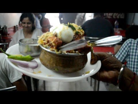 Hyderabadi biryani  in Rajinder Nagar | Hidden Gem