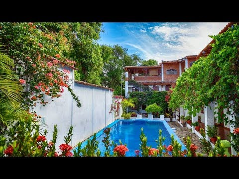 Top10 Recommended Hotels in Granada, Nicaragua