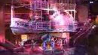Spectacular Las Vegas Show, Rio Hotel Casino, Nevada, USA