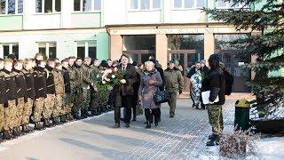 Powiatowe obchody pamięci żołnierzy wyklętych