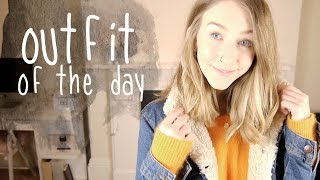 Outfit of the Day • 27.02.14 Thumbnail