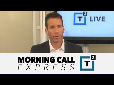 Morning Call Express: Debating The Action