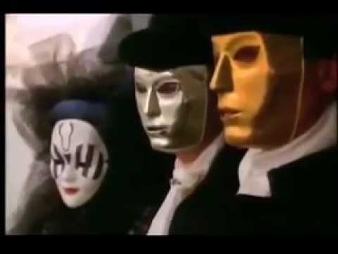 Eyes Wide Shut(Stanley Kubrick Film) - Phoenicia - Venice