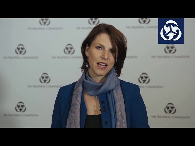 Reviving the European dream without solving the migration crisis? - Karoline Edtstadler