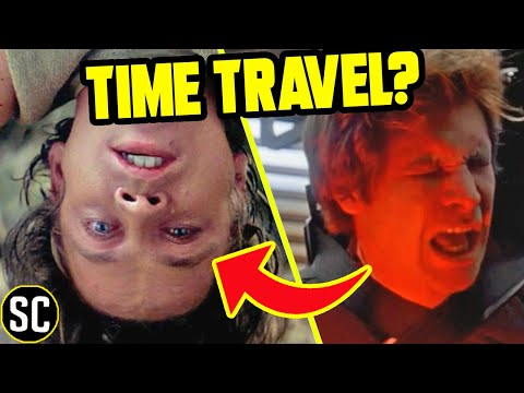 Star Wars: Is There Time Travel in the Empire Strikes Back, and No One Noticed? | THEORY