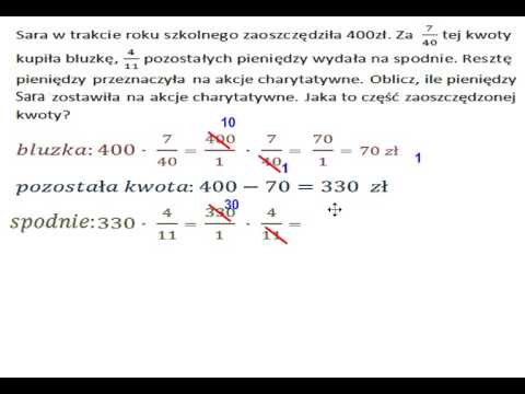 chemia klasa 8 zadania pdf