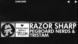 Pegboard Nerds & Tristam - Razor Sharp 1 hour version