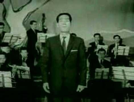 Korean Old Song 1960