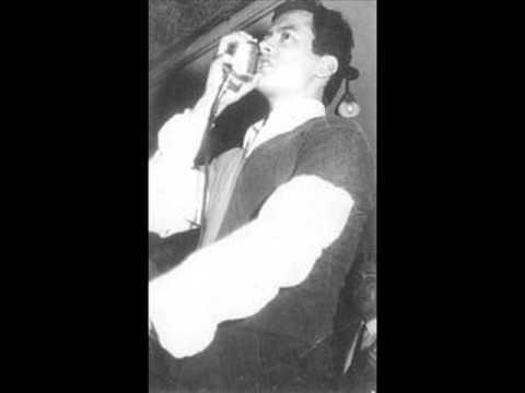 PALITO ORTEGA EN RADIO MAR DEL PLATA ---1969