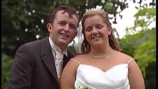 Amelia & Barry's Wedding Highlights